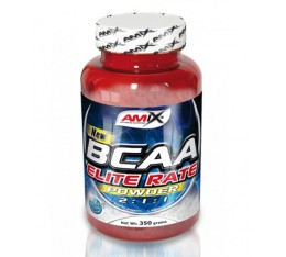 Amix - BCAA Elite Rate Powder / 350gr.