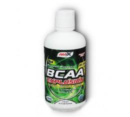 Amix - BCAA Explosion / 920ml. Хранителни добавки, Аминокиселини, Разклонена верига (BCAA)