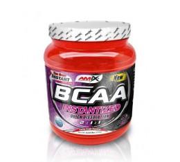 Amix - BCAA Instantized Powder 2:1:1 / 250gr. Хранителни добавки, Аминокиселини, Разклонена верига (BCAA)
