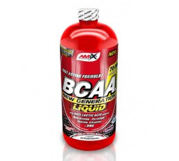 Amix - BCAA New Generation Liquid / 1000ml.