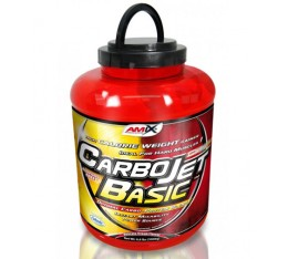 Amix - CarboJet ™ Basic / 3000gr.
