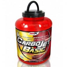 Amix - CarboJet ™ Basic / 3000gr. Хранителни добавки, Гейнъри за покачване на тегло, Гейнъри