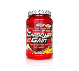Amix - CarboJet ™ Gain / 1000gr. Хранителни добавки, Гейнъри за покачване на тегло, Гейнъри