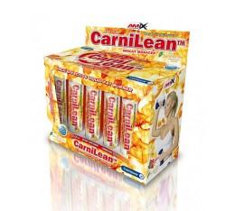 Amix - CarniLean ™ Box / 10amp. x 25ml. Хранителни добавки, Отслабване, Л-Карнитин