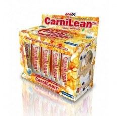 Amix - CarniLean ™ Box / 10amp. x 25ml.