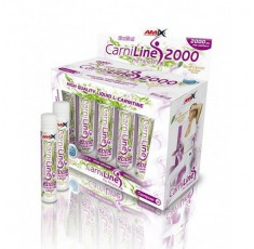 Amix - CarniLine ® Pro Fitness Box / 10amp x 25ml.