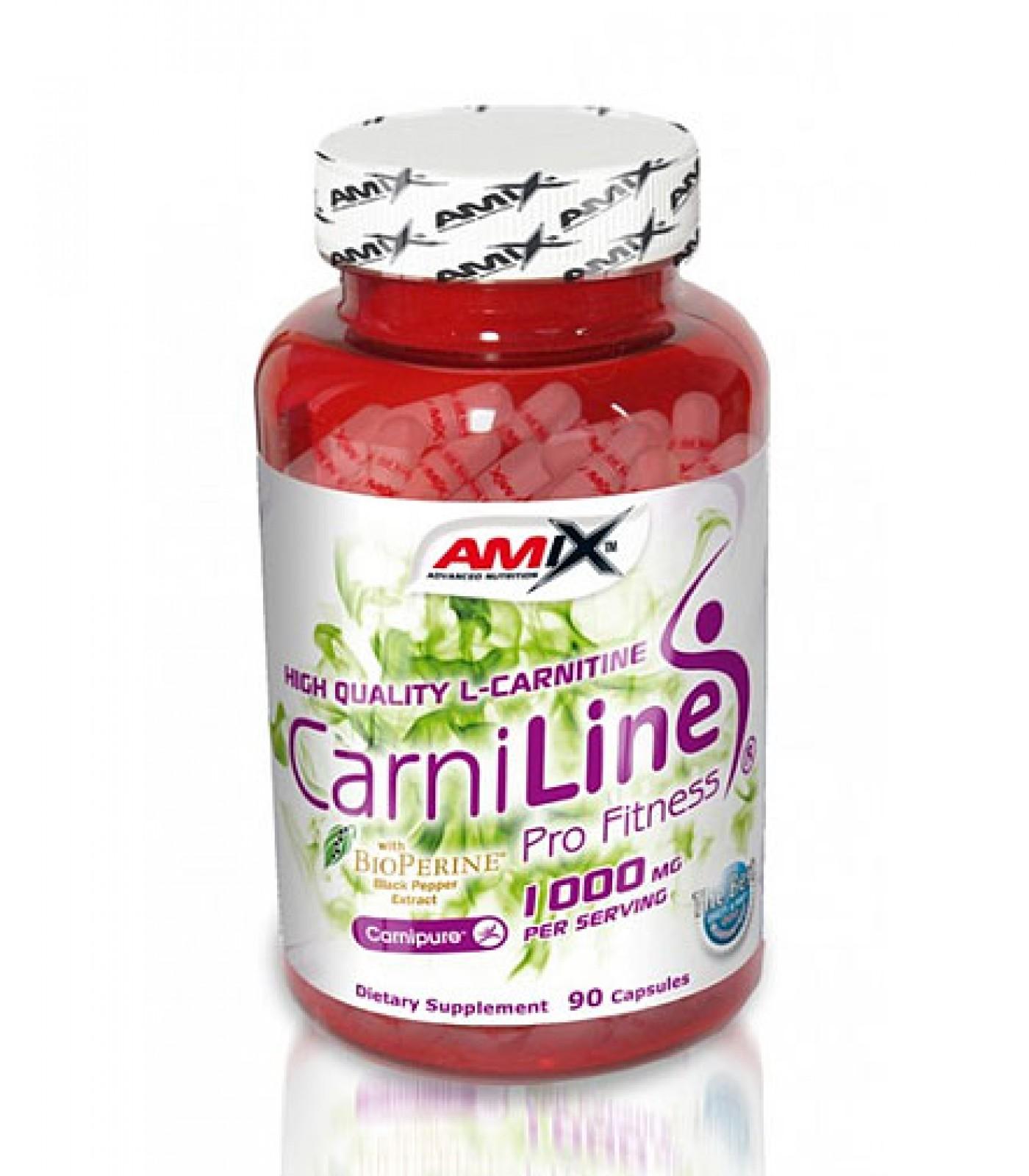 Amix - CarniLine / 90caps.