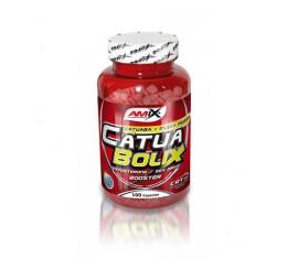 Amix - CatuaBolix / 100caps. Хранителни добавки, Стимулатори за мъже