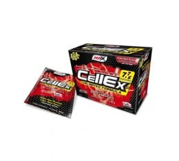 Amix - CellEx ® Unlimited Powder Satchets Box / 20pacs x 26gr.