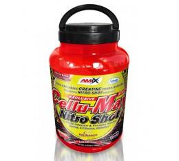 Amix - Cellu-Max ™ / 1800gr. Хранителни добавки, Енергийни продукти