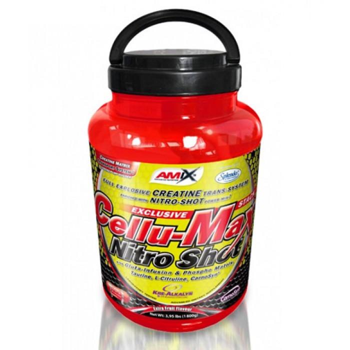 Amix - Cellu-Max ™ / 1800gr.