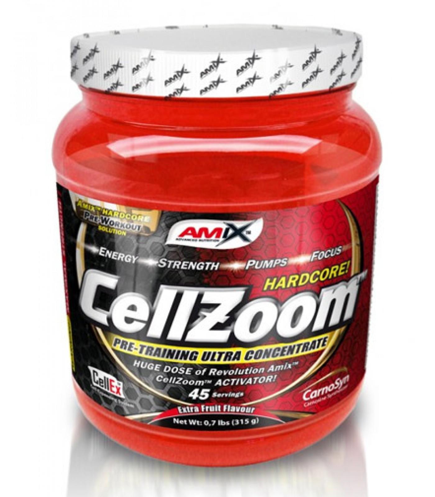 Amix - CellZoom ® Hardcore Activator / 315gr.