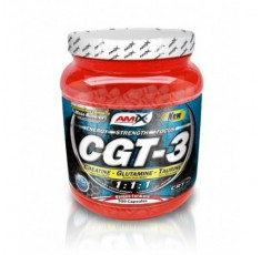 Amix - CGT-3 / 200caps. Хранителни добавки, Креатинови продукти, Креатинови Матрици
