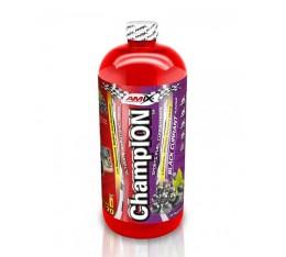 Amix - ChampION Sport Fuel / 1000 ml. Хранителни добавки, Сила и възстановяване