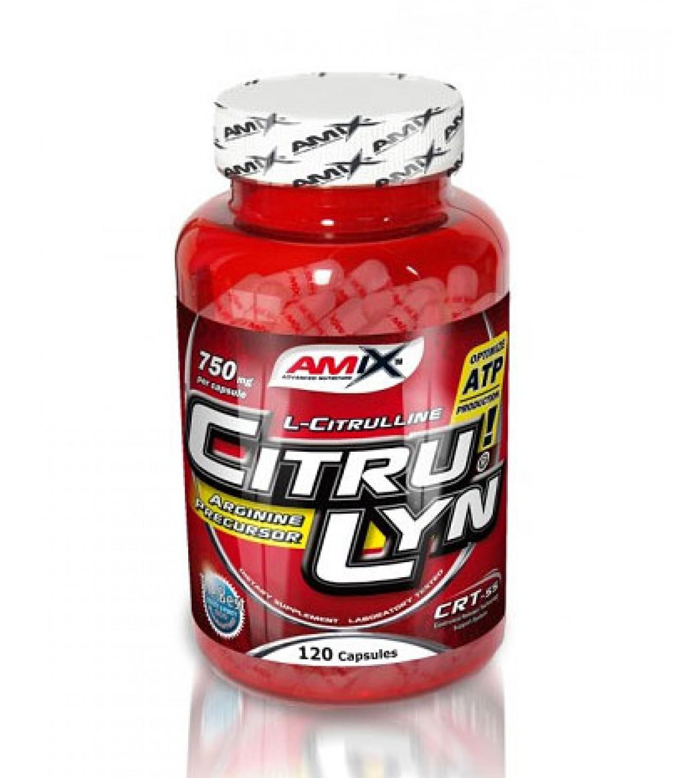 Amix - CitruLyn ® / 120caps.