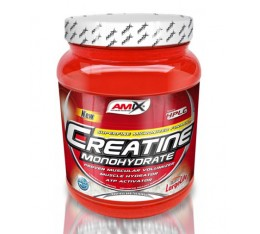 Amix - Creatine Monohydrate Powder / 500 gr.