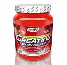 Amix - Creatine Monohydrate Powder / 500 gr. Хранителни добавки, Креатинови продукти, Креатин Монохидрат