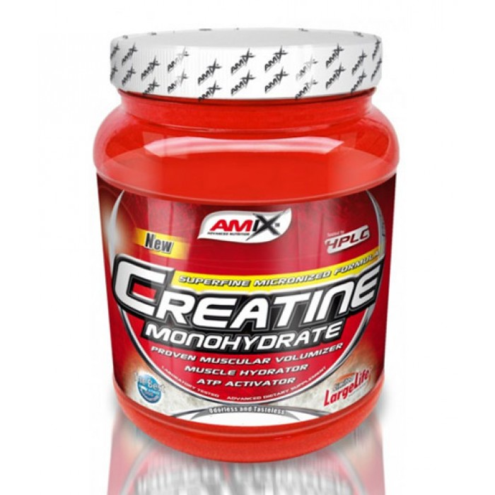 Amix - Creatine Monohydrate Powder / 300gr.