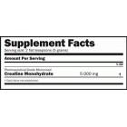 Amix - Creatine Monohydrate Powder / 300gr.