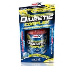 Amix - Diuretic Complex / 90 caps. Хранителни добавки, Отслабване, Диуритици