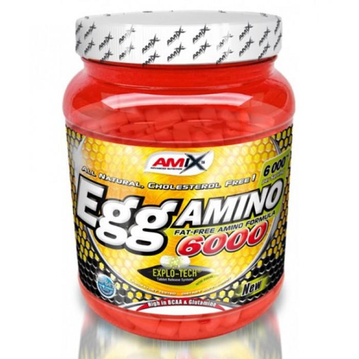 Amix - EGG Amino 6000 / 120 tabs.