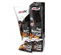 Amix - Fat Burner Gel Men / 200ml. Хранителни добавки, Отслабване, Фет-Бърнари