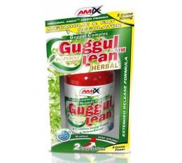 Amix - GuggulLean / 90 caps. Хранителни добавки, Отслабване