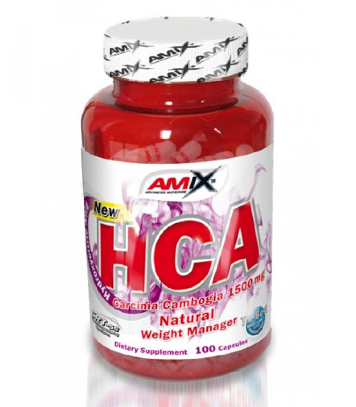 Amix - HCA / 150 caps.