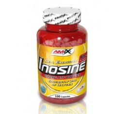 Amix - Inosine / 100caps. Хранителни добавки, Сила и възстановяване
