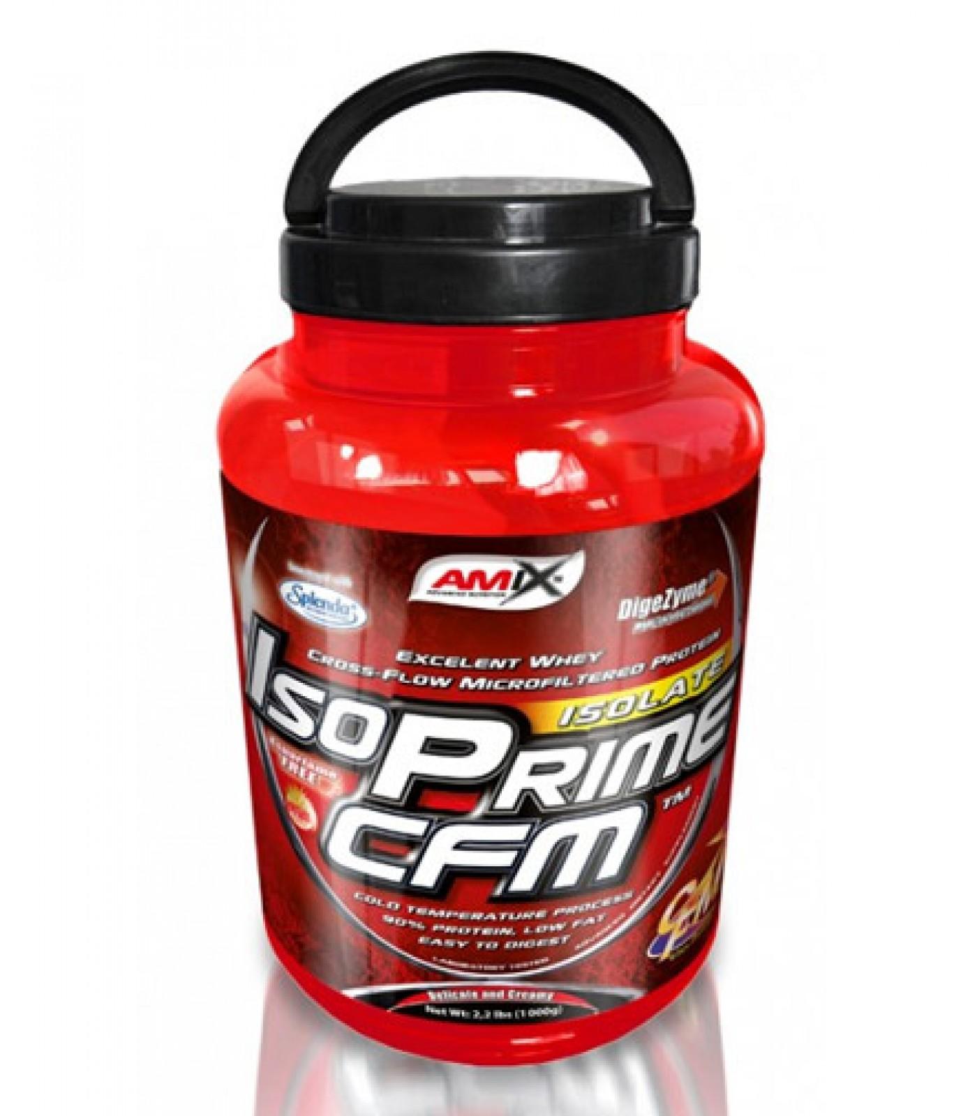 Amix - IsoPrime CFM ® / 2000gr.