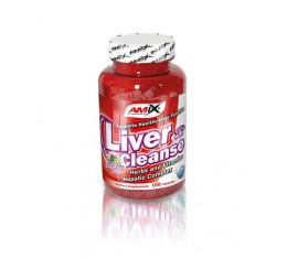 Amix - Liver Cleanse / 100tabs.
