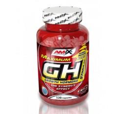 Amix - Maximum GH Stimulant / 120 caps. Хранителни добавки, Стимулатори за мъже