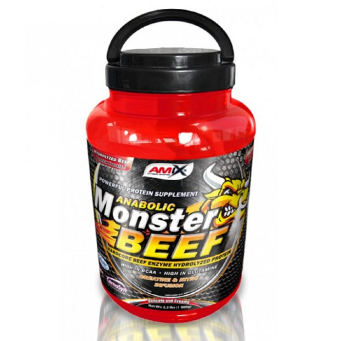 Amix - Monster Beef Protein / 1000 gr.