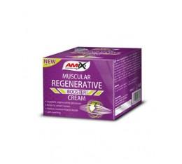 Amix - Muscular Regenerative Booster Cream / 200ml. Хранителни добавки, Сила и възстановяване