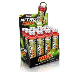 Amix - NitroNox ® Shooter / 12amp. x 140ml.