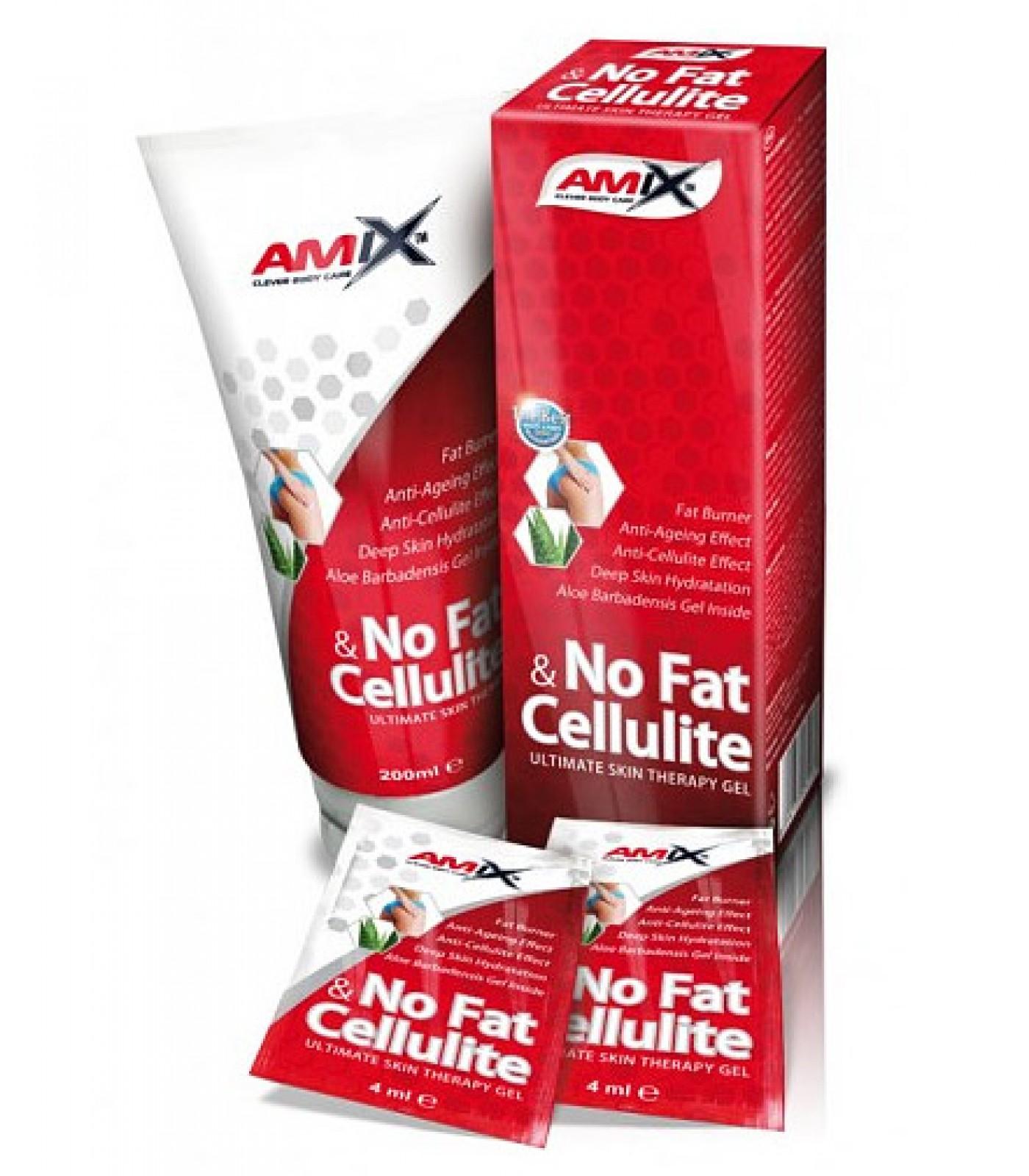 Amix - No Fat & Cellulite Gel / 200ml.