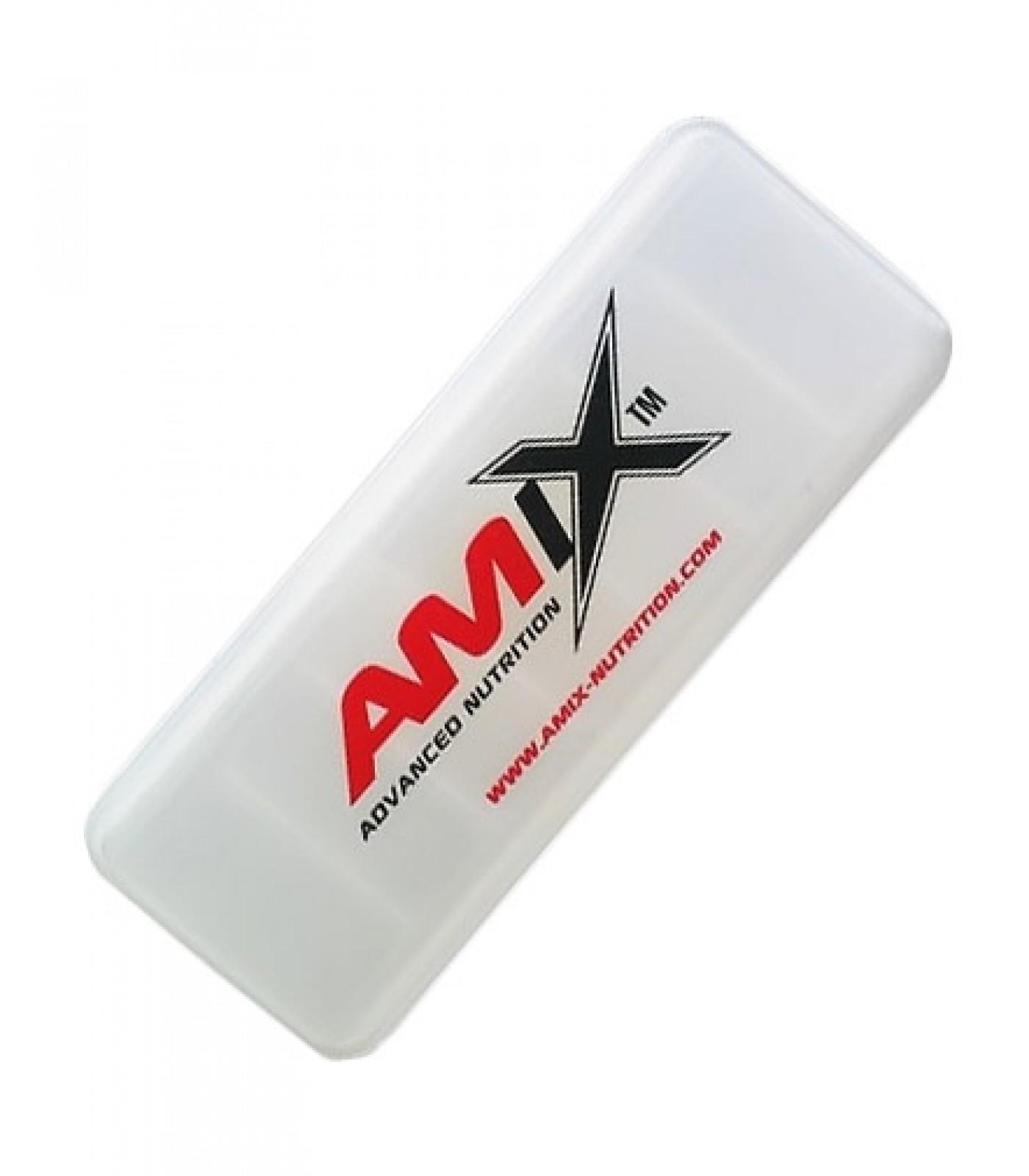 Amix - Кутия за витамини