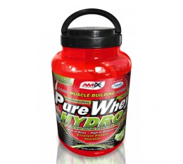 Amix - PureWhey HYDRO / 1000gr. Протеини, Суроватъчен протеин