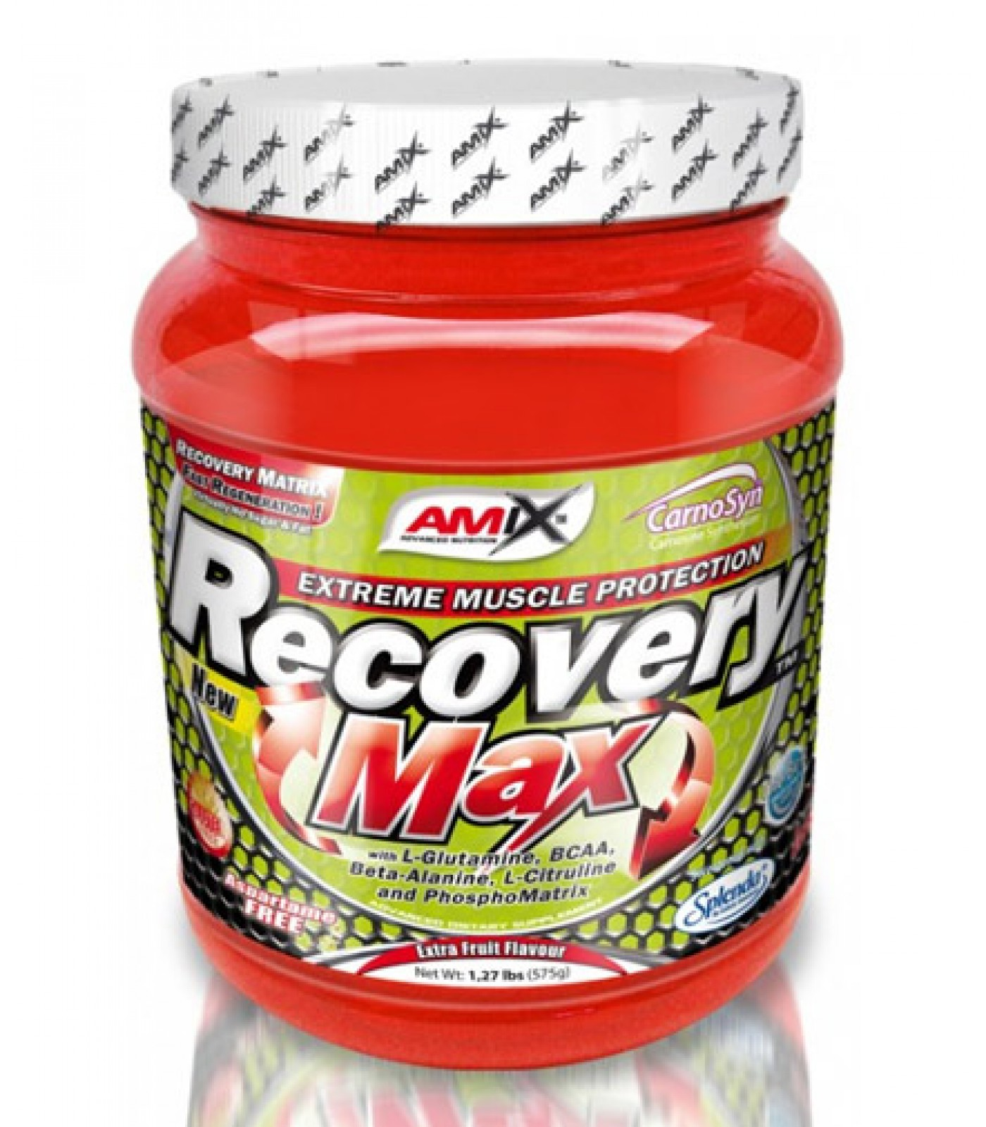 Amix - Recovery Max™ / 575 gr.