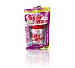 Amix - SyneMax / 90 caps. Хранителни добавки, Отслабване, Фет-Бърнари