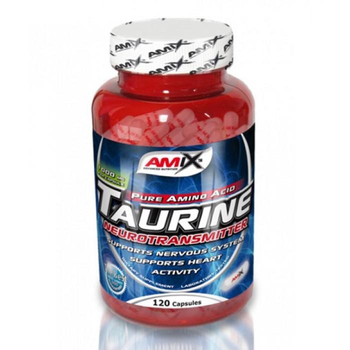 Amix - Taurine / 360 caps.