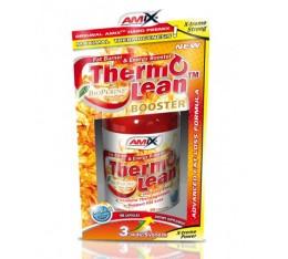 Amix - Thermo Lean ™ / 90 caps. Хранителни добавки, Отслабване, Фет-Бърнари