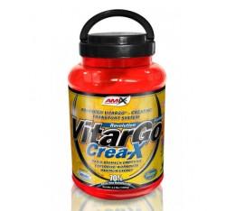 Amix - Vitargo ® Crea-X / 1000gr. Хранителни добавки, Гейнъри за покачване на тегло, Гейнъри