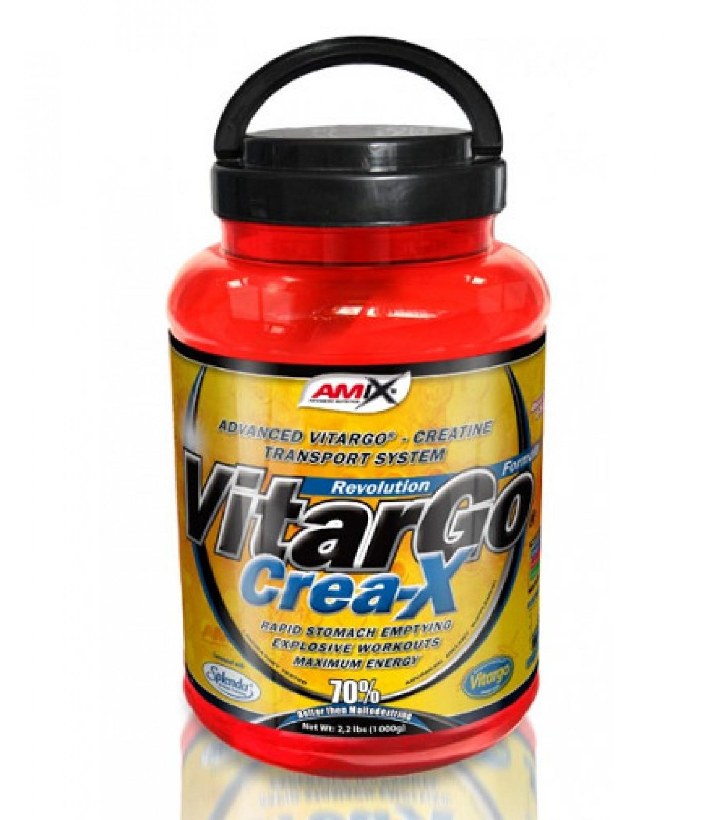 Amix - Vitargo ® Crea-X / 1000gr.