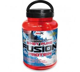 Amix - Whey Pure Fusion / 1000gr. Хранителни добавки, Протеини, Суроватъчен протеин