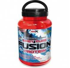 Amix - Whey Pure Fusion / 1000gr.