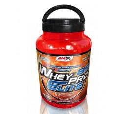 Amix - WheyPro Elite 85 / 1000gr. Хранителни добавки, Протеини, Суроватъчен протеин
