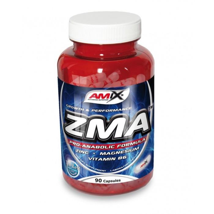 Amix - ZMA / 90caps.