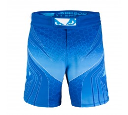 Шорти - BAD BOY LEGACY EVOLVE MMA SHORTS / BLUE​