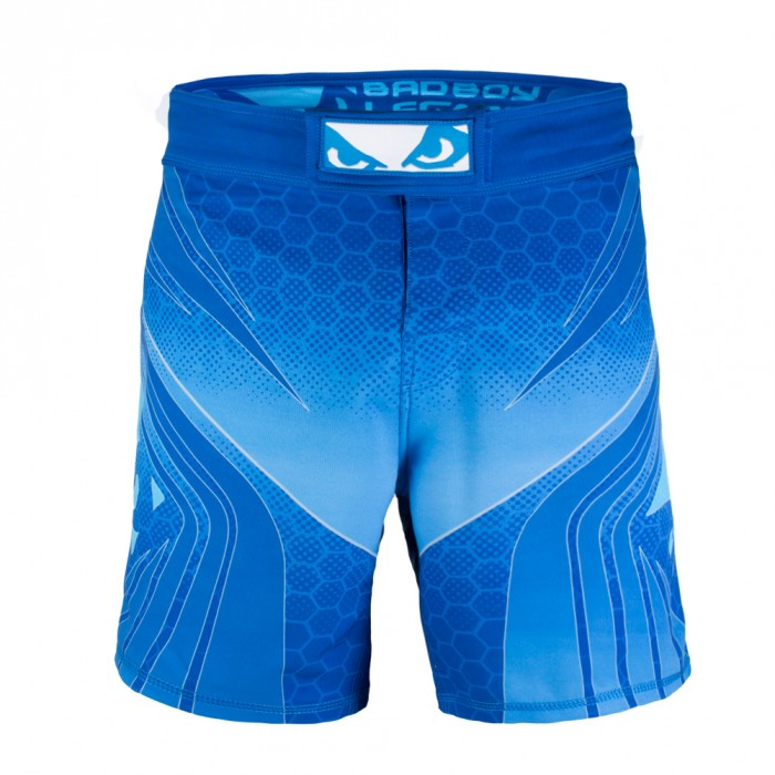 Шорти - BAD BOY LEGACY EVOLVE MMA SHORTS / BLUE